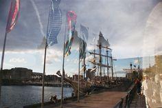 Kiel Kieler Woche KiWo 2014 Ein Foto von lilariot - Lomography
