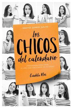 Los chicos del calendario 3 // Candela Ríos // Titania