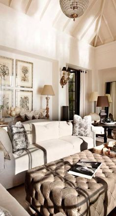 Luxury Home Interiors Homes Dream Houses Interior