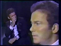 """William Shatner """"Rocket Man"""" 1978 An iconic performance and one that allowed Shatner to move into comedy."""