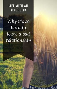 One of the reasons many people stay in a relationship stricken with addiction actually quite simple: it seems the good outweighs the bad. It can be so hard to leave a bad relationship! Bad Marriage, Marriage Advice Quotes, Saving A Marriage, Successful Marriage, Relationship Addiction, Relationship Rules, Relationships Love, Couple Questions, This Or That Questions