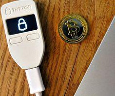 The Hardware Bitcoin Safe - http://tiwib.co/hardware-bitcoin-safe/ #GeekyStuff