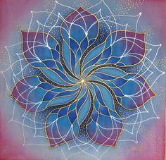 Dawn Mandala by Bozo Edit Liza