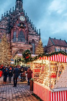 Nuremburg, Germany Christmas MarketYou can find Christmas markets and more on our website. Best European Christmas Markets, Christmas Markets Germany, Christmas In Europe, Christmas Travel, Cozy Christmas, Beautiful Christmas, Xmas, Christmas Vacation, Nuremberg Christmas Market