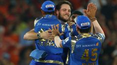 The Chennai Express: IPL 2015, Qualifier 1: How Equipped Are Mumbai Ind...