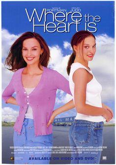 Where The Heart Is Movie | Where the Heart Is movie posters at MovieGoods.com