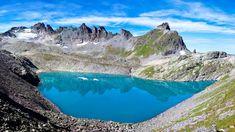 5-Seen-Klassiker - Schweiz Tourismus