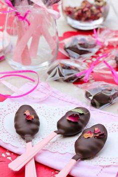 16 Chocolate-y Valentine's Day treats.