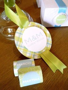 Modern Baptism Party Ideas | Photo 26 of 32
