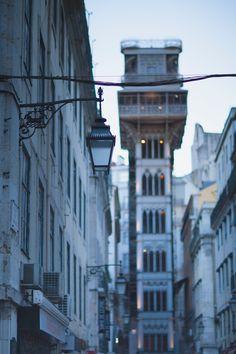 Lost in Lisbon ii by vlad-m.deviantart.com on @deviantART