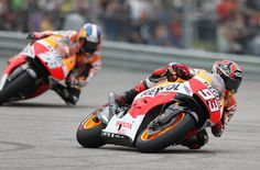 """MotoGP: Marquez says choice of teammate """"doesn't matter"""" RACER.com"""