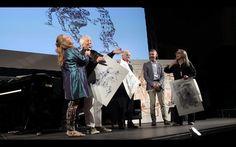 #FerruccioSoleri #PiccoloTeatro #DoloresPuthod #EnricoIntra #MarialuisaAngi #EXPO2015 #7/09/2015