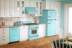 Never Mind the Stainless Steel: Let's Put Some Color Back in the ...