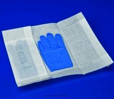 Covidien ChemoSafety™ Nitrile Gloves