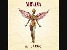 Nirvana - Serve The Servants (+playlist)