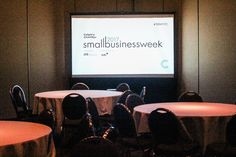 This Small Business Week, our conference was about wellness in the workplace and how having great benefits for your employees greatly benefits your business as well! Having a culture of wellness in the workplace and showing genuine care to your employees encourages them to want to work hard for you and do a great job too! #sbwyyc #sbw2017 #calgarychamber