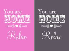 YouAreHomeGraphic