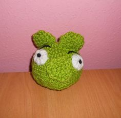 Angry Piggie del juego Angry Birds.