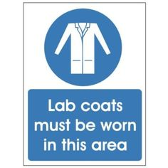 Lab Coats Must be worn in this area print image an laminate add to doors into hall and blanchard Lab Coats, Doors, Electronics, Amazon, How To Wear, Image, Amazons, Riding Habit, Consumer Electronics