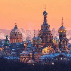 St,Petersburg Russia.