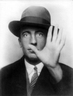 Paul Éluard (pen-name of Eugène Émile Paul Grindel), photographed by Man Ray A French poet, Éluard was one of the founders of the surrealist movement. (via: mhsteger) Man Ray, Harlem Renaissance, Louis Aragon, Eugene Atget, Writers And Poets, Portrait Photographers, Photo Booth, Art History, Black And White