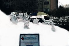 <Traverse City Ice Festival, Ice Impressions Traverse City Ice Sculpture Gallery.