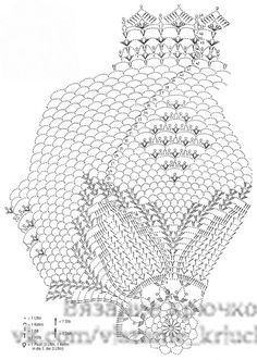 Delicadezas en crochet Gabriela: Tapetito redondo                                                                                                                                                      Más