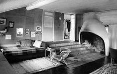 Eric Gunnar Asplund | Villa Stennäs | Lison; Suecia | 1937