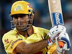 #IPL 2012: MS Dhoni   Chennai Super Kings