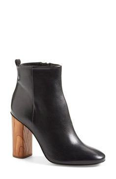 Tory Burch 'Raya' Bootie (Women) available at #Nordstrom
