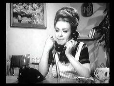 Jiřina Bohdalová - Jak se telefonuje (monoscénka, 1966) Entertainment, Retro, Concert, Music, Musica, Musik, Concerts, Muziek, Retro Illustration