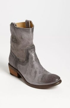 I want these so good.  Frye 'Carson Tab' Short Boot | Nordstrom