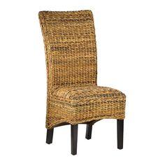 Dublin Dining Chair in Natural | Nebraska Furniture Mart