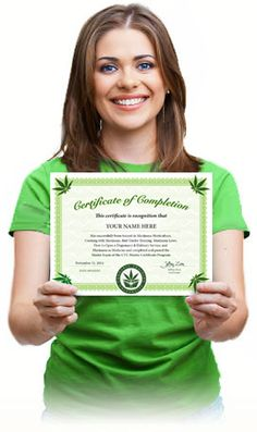 Marijuana Courses and Master Certificate Program. Includes 6 Courses + Exam!  1. How to Grow Medical Marijuana;  2. How to Cook with Marijuana;  3. Marijuana Laws and Regulations;  4. Bud Tender Training;  5. How to Open a Dispensary & Delivery Service;  6. Marijuana is Medicine-Hypocrisies, Lies and Miracles Revealed. cannabistraininguniversity.com