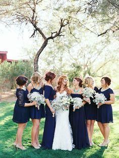 Arizona Winery wedding by Brushfire Photography