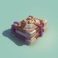 Paladin Book (+ Step by step) by Arslan Shyriiev on ArtStation.