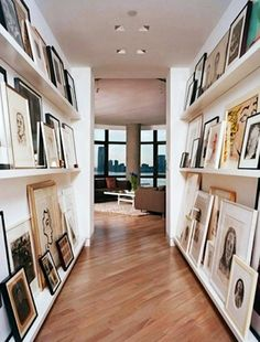 Art In Homes Tuesday