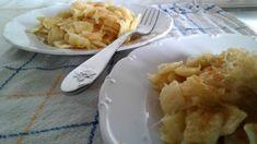 Kapustové fliačky na sladko Mashed Potatoes, Cauliflower, Grains, Rice, Vegetables, Cooking, Ethnic Recipes, Sweet, Ds