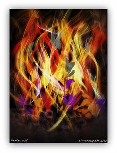 pentecost film