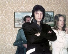 I think Sheila Ryan is the woman in the photo with him....So sad that she died fairly young.