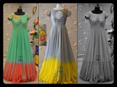 We would love our clients to choose their own colours and get your outfits customised  with us !!!We are always happy to help you For orders/querieswhatu2019s app us on8341382382 orCall us @8790382382Mail us tejasarees@yahoo.com LikeNeverBefore  Tejasarees  Newdesigns  icreate  dresses  tejaethnicstudio  hyd  anarkhalii  ikkat  tejupavuluriStay Amazed!!Team Teja!!  16 November 2016