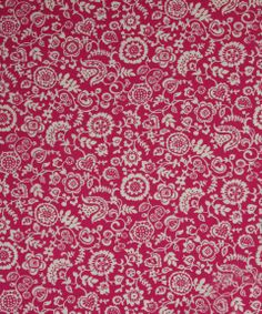 NEW SEASON! Liberty Art Fabrics Clare and Emily D Tana Lawn | Classic Tana Lawn by Liberty Art Fabrics | Liberty.co.uk