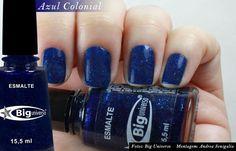 Azul Colonial big universo