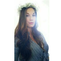 #beauty #longhair #brunette #beautycounterbydaniellevachon