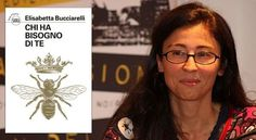Chi ha bisogno di te: la presentazione del romanzo di Elisabetta Bucciarelli
