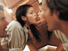 Liv Tyler, 1996 · Stealing Beauty