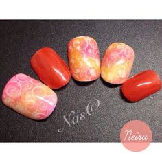 We love what the members at Neiru are coming up with on their own. This one by Nas! Combining some of the marble lessons together.Join the Neiru community www.Neiru.me #neiru #oshimanails #japanesenailart #tokyofashion #ネイルアート #ネイ ル #inthenailroom #japannails #thenailroom #nailart #nailartclub #nailartoohlala #nailartaddict #nailartaddicts #nailartheaven #nailartist #nailartdesign #nailarts #nailartoftheday #nailartdesigns #nailartpromote #nailartappreciation #nailartlove #nailartdiary
