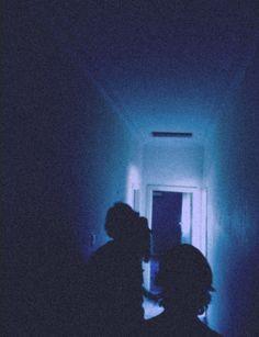 -El pasillo de la casa de la 19.
