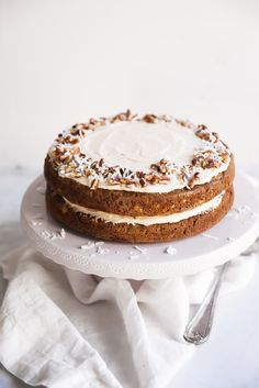 ... on Pinterest | African Wedding Cakes, Carrot Cakes and Pecan Pies