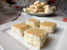 Krispie Treats, Rice Krispies, Minden, Sweets, Cookies, Cake, Foods, Raffaello, Caramel